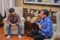 Ngobrol di Balaikota, Bima Arya Pastikan Mahasiswa Wuhan asal Bogor Sehat
